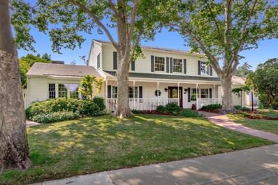 622 Elmwood Drive, Davis, CA 95616 - MLS#: 18077394