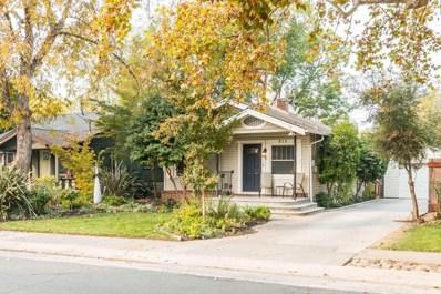 916 50th Street, Sacramento, CA 95819 - MLS#: 18077396
