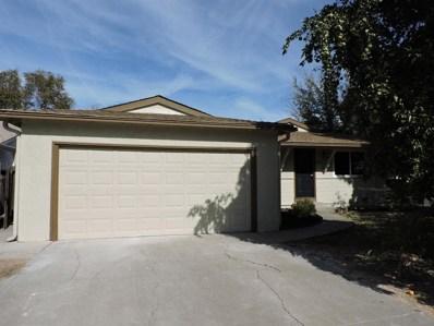 1629 Pacific Drive, Davis, CA 95616 - MLS#: 18077465