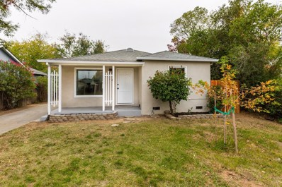 2136 16th Avenue, Sacramento, CA 95822 - MLS#: 18077498