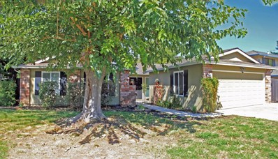 6905 Somerville Way, Fair Oaks, CA 95628 - MLS#: 18077518
