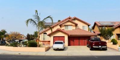 1324 El Camino Way, Los Banos, CA 93635 - MLS#: 18077547