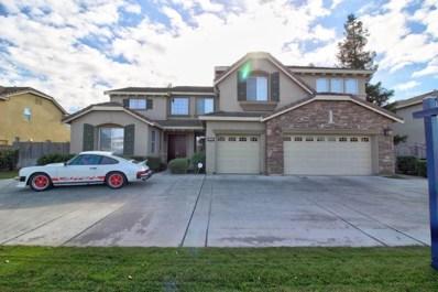 344 W Colony Road, Ripon, CA 95366 - MLS#: 18077552