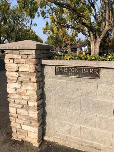 8 Barton Park, Oakdale, CA 95361 - MLS#: 18077560