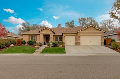 1414 W Colonial Parkway, Roseville, CA 95661 - MLS#: 18077574