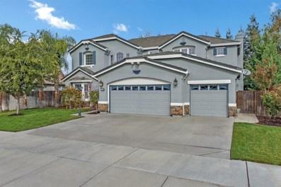 379 John Kamps Way, Ripon, CA 95366 - MLS#: 18077579