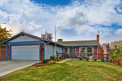 6932 Flanders Way, Sacramento, CA 95842 - MLS#: 18077587