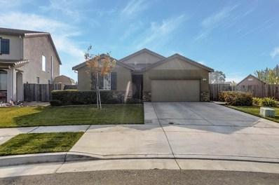 760 Gianna Way, Stockton, CA 95209 - MLS#: 18077588