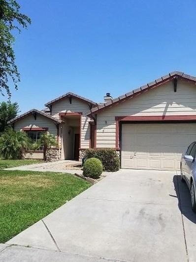 979 Woodstream Street, Stockton, CA 95206 - MLS#: 18077599