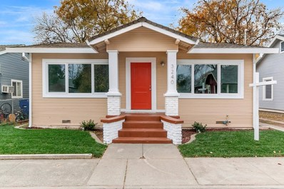 3240 43rd Street, Sacramento, CA 95817 - MLS#: 18077620