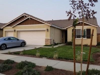 2512 N Mountainside Drive, Los Banos, CA 93635 - MLS#: 18077646