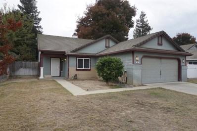 286 N Castile Lane, Turlock, CA 95382 - MLS#: 18077650