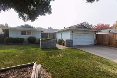1504 Duckart Way, Modesto, CA 95355 - MLS#: 18077660