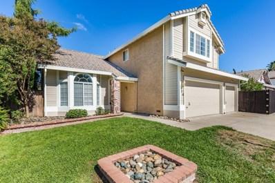 606 Vernon Oaks Drive, Roseville, CA 95678 - MLS#: 18077675
