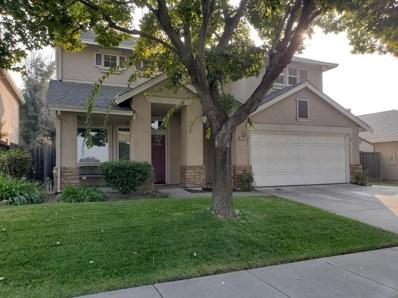 323 Glenbriar Circle, Tracy, CA 95377 - MLS#: 18077704