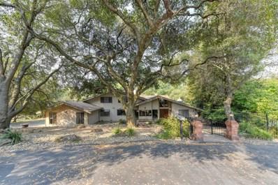8600 Ranchwood Court, Fair Oaks, CA 95628 - MLS#: 18077708