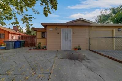 534 Stratford Court, Merced, CA 95341 - MLS#: 18077781