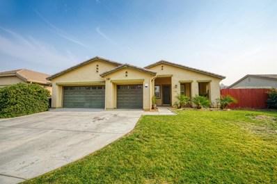 202 Palomino Way, Patterson, CA 95363 - MLS#: 18077794