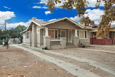 444 W Main Street, Turlock, CA 95380 - MLS#: 18077854
