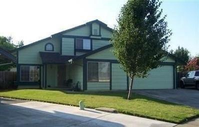 5861 Stubblefield Way, Sacramento, CA 95823 - MLS#: 18077859