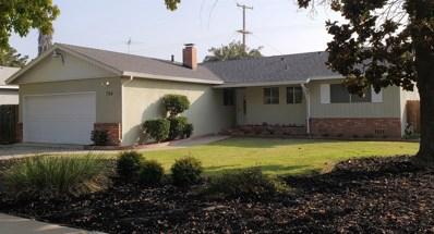 704 Woodrow Avenue, Modesto, CA 95350 - MLS#: 18077883