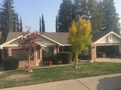 3764 Antelope Way, Rocklin, CA 95677 - MLS#: 18077902