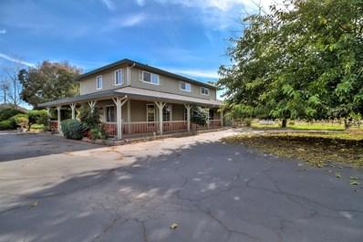 23520 N Pearl Road, Acampo, CA 95220 - MLS#: 18077914