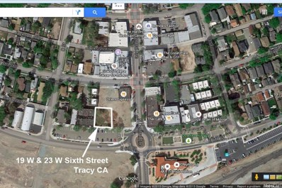 W 19  6th Street, Tracy, CA 95376 - MLS#: 18077948