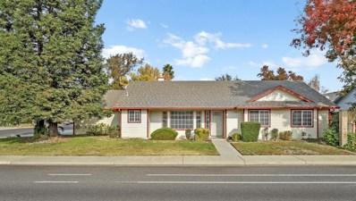 1212 E J Street, Oakdale, CA 95361 - MLS#: 18077958
