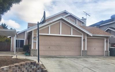 728 Parkston Court, Modesto, CA 95357 - MLS#: 18077992