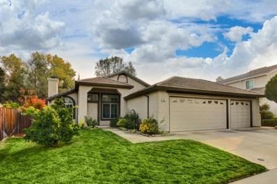 936 Nichols Circle, Folsom, CA 95630 - MLS#: 18078012