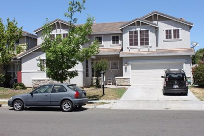 1211 Jewel Flower Drive, Patterson, CA 95363 - MLS#: 18078015