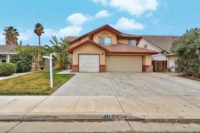 1315 Saint Francis Drive, Los Banos, CA 93635 - MLS#: 18078067