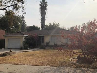 812 Edison Avenue, Modesto, CA 95350 - MLS#: 18078091