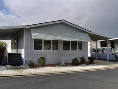 1200 S Carpenter Road UNIT 127, Modesto, CA 95351 - MLS#: 18078119