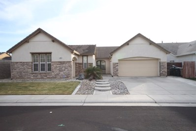 5500 Rowser Way, Elk Grove, CA 95757 - MLS#: 18078184