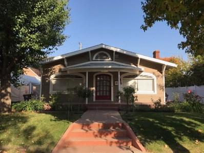 665 S Regent, Stockton, CA 95204 - MLS#: 18078189