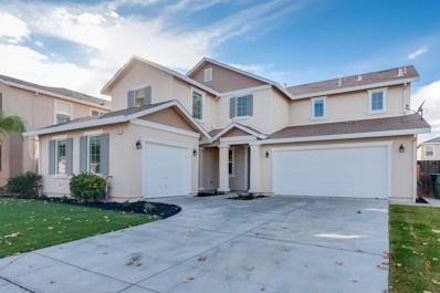 267 Cherry Blossom Lane, Patterson, CA 95363 - MLS#: 18078222