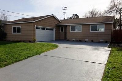 2176 Kirk Way, Sacramento, CA 95822 - MLS#: 18078235