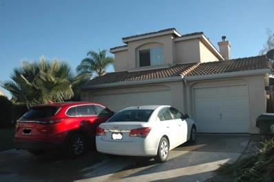 388 Teresa Place, Manteca, CA 95337 - MLS#: 18078248