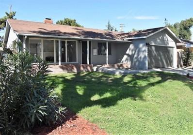 1401 Pearl Street, Modesto, CA 95350 - MLS#: 18078252