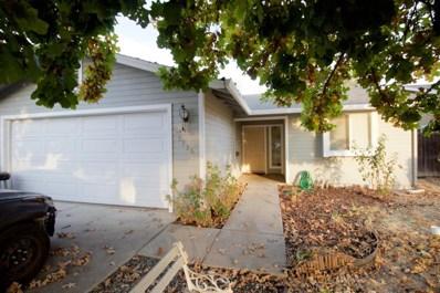 5336 Harrison Street, North Highlands, CA 95660 - MLS#: 18078294