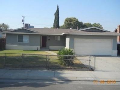 255 N Mercey Springs Road, Los Banos, CA 93635 - MLS#: 18078329