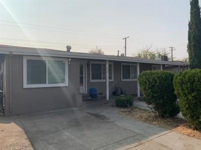 310 Las Palmas Avenue, Sacramento, CA 95815 - MLS#: 18078387