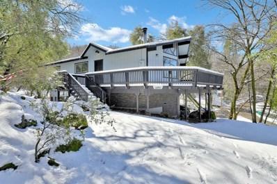 16995 Columbia River Drive, Sonora, CA 95370 - MLS#: 18078395