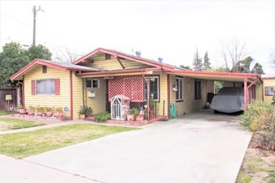 411 Locust Avenue, Manteca, CA 95337 - MLS#: 18078408