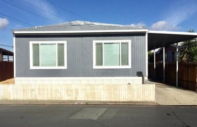 15820 Harlan Road UNIT 46, Lathrop, CA 95330 - MLS#: 18078437