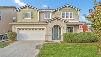 2253 Cypress Springs Drive, Modesto, CA 95355 - MLS#: 18078473