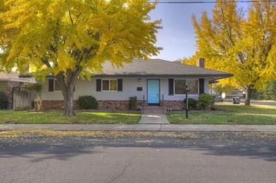 1623 Silkwood Drive, Modesto, CA 95350 - MLS#: 18078494