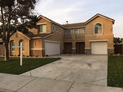 2550 Goldeneye Drive, Los Banos, CA 93635 - MLS#: 18078508